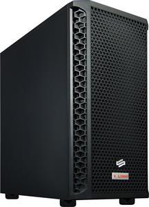 HAL3000 MEGA Gamer Pro Super / Intel i5-9400F/ 16GB/ GTX 1660 Super/ 1TB PCIe SSD/ W10