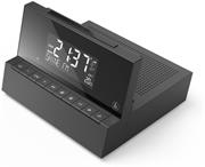 Hama DR35, digitálne rádio, čierne