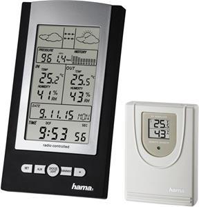 Hama EWS-800, meteostanica