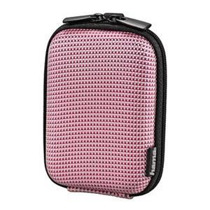 Hama Hardcase Two Tone 60H, púzdro na fotoaparát, ružové