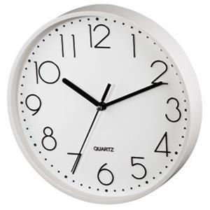 Hama PG-220, nástenné hodiny, biele