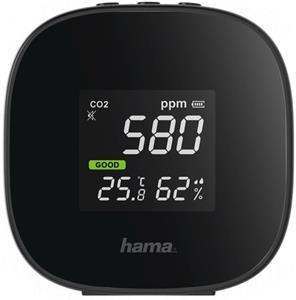 Hama Safe, prístroj na meranie kvality vzduchu