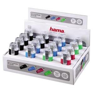 Hama SD/microSD, čítačka kariet