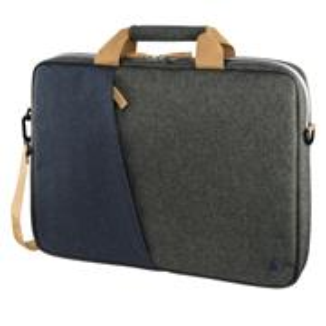 "Hama taška na notebook Florenz, 34 cm (13,3""), šedomodrá"