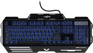 Hama uRage Mechanical, USB mechanická gamingová klávesnica, cz/sk