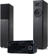 Harman Kardon Stereo 3770, stereo set