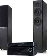 Harman Kardon Stereo 3780, stereo set