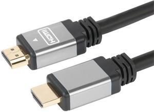 HDMI-HDMI kábel M/M, 2.0m, prepojovací, (v1.3)