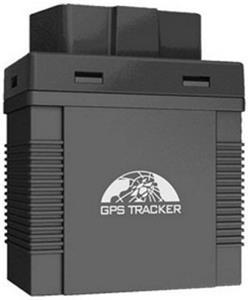 HELMER GPS unikátní lokátor LK 508 s autodigatnostikou OBD II