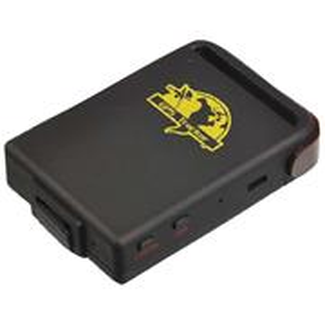 HELMER GPS univerzální lokátor LK 505 pro kontrolu pohybu zvířat, osob, automobilů