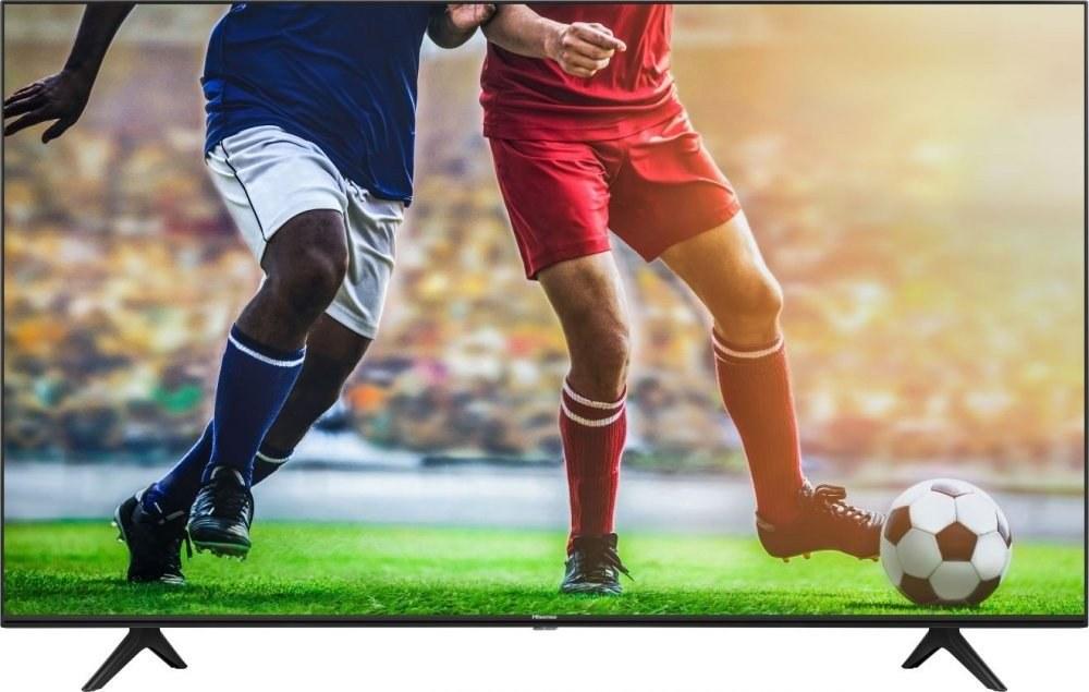 Hisense 43A7100F, UHD Smart TV