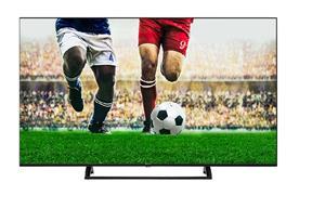 Hisense 55A7300F, UHD smart TV