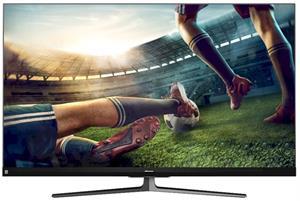 Hisense 55U8QF, UHD Smart TV