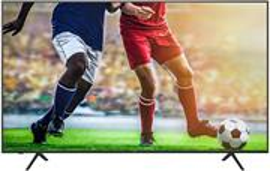 Hisense 58A7100F, UHD Smart TV