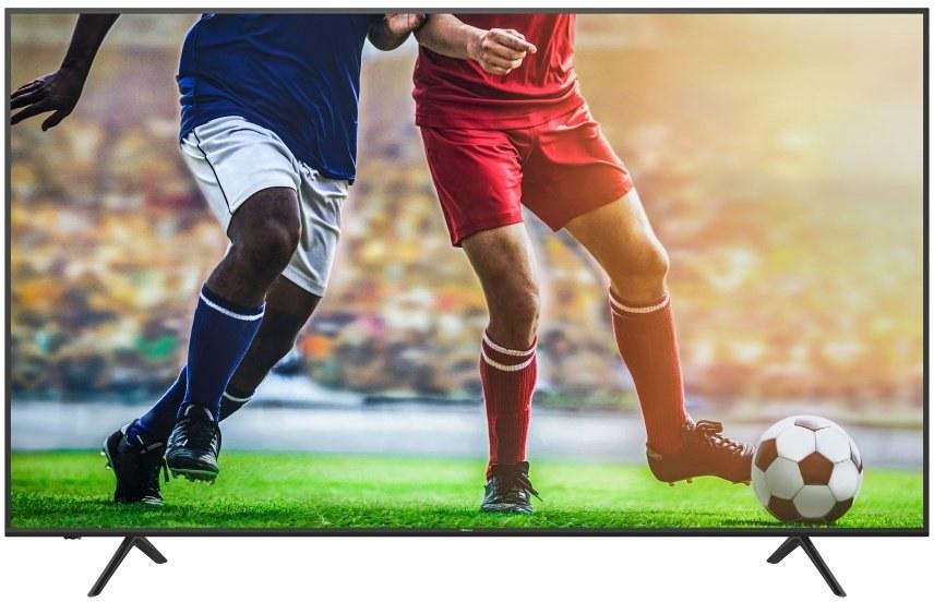 Hisense 58AE7000F, UHD Smart TV