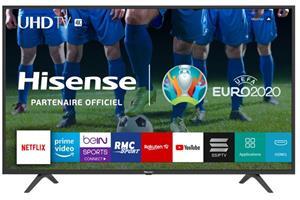 Hisense H50B7100, televízor
