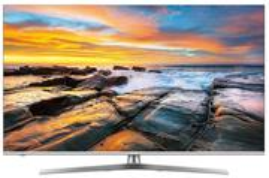 Hisense H65U8B, televízor