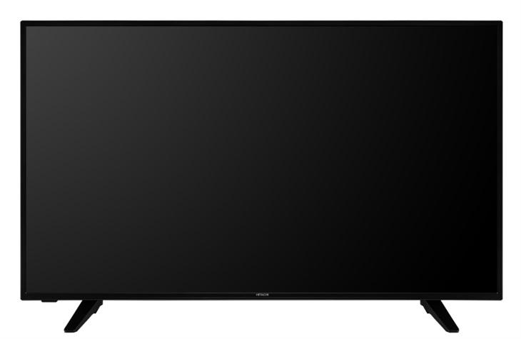 Hitachi 50HK5100, Smart 4K UHD televízor