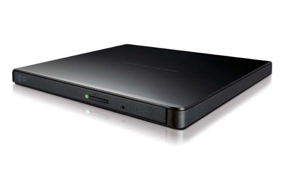 Hitachi-LG GP57EB40, čierna