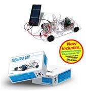 HORIZON Fuel Cell Car Science Kit (FCJJ-11)