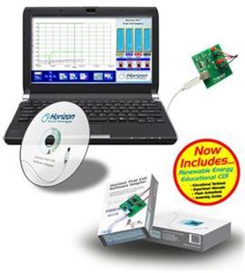HORIZON Fuel Cell Software Adaptor (FCJJ-24)