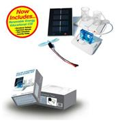 HORIZON Solar Hydrogen Education Kit (FCJJ-16)