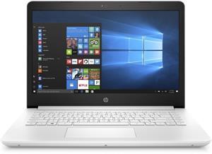 HP 14-bp005nc 1UY75EA, biely