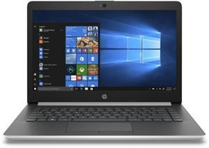 HP 14-dg0001nc, strieborný