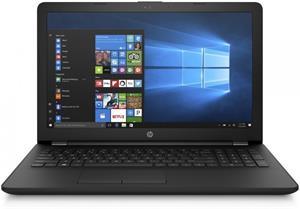 HP 15-rb014nc, čierny