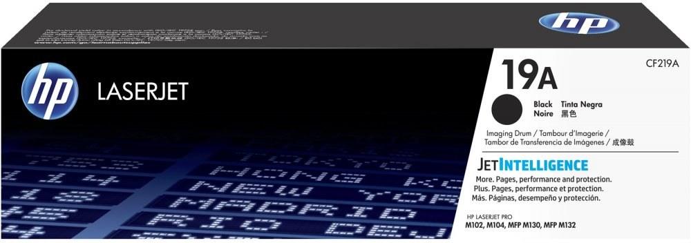 HP 19A, valec, CF219A, 12 000 strán