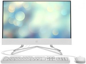 "HP 205 G4 AiO 21.5"" 9UR75EA, biely"
