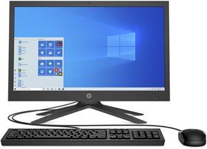 HP 21-b0001nc, 2X3D7EA, čierny