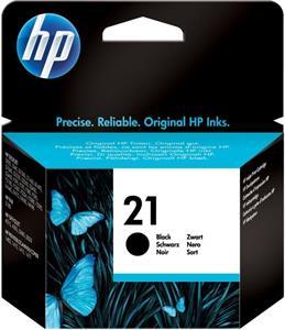 HP 21, čierna, 190 strán