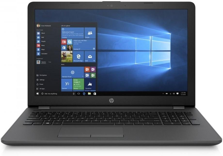 HP 255 G6 5JL05ES, čierny