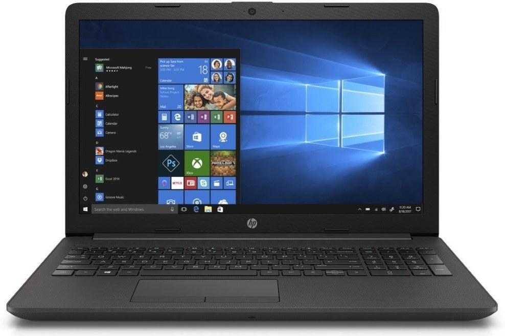 HP 255 G7 6BN10EA, čierny