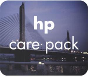 HP 3 ročná záruka s opravou u zákazníka
