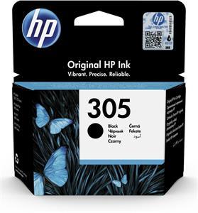 HP 305, čierna, 120 strán