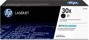 HP 30X, čierny, CF230X, 3500 strán