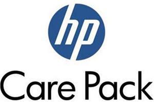 HP 3y NextBusDay Onsite DT Only HW Supp, papierová záruka