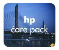 HP 3y Pickup Return 2y wty NB SVC