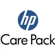 HP 4y NextBusDay Onsite WS Only HW Supp