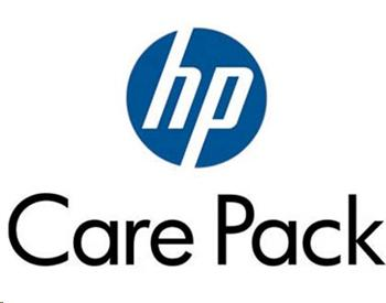 HP 4y Travel Nbd Onsite/ADP NB Only SVC