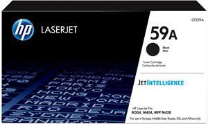 HP 59A, čierny, CF259A, 3000 strán