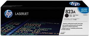 HP 823A, čierny, CB380A, 16 500 strán
