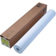 HP Bright White Inkjet Paper-914 mm x 91.4 m, C6810A