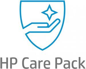 HP Care Pack - Oprava u zákazníka nasledujúci pracovný deň, 3 roky (M428/M429/M329)