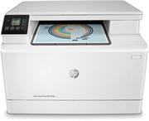 HP Color LaserJet Pro M182n