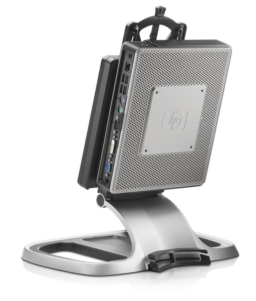 HP Integrated Work Center Stand NEW HP dc7800 IWC Monitor Stand PN GN783AA