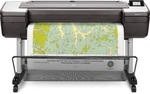 HP DesignJet T1700 44-in PostScript Printer