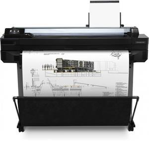 HP Designjet T520 pre 914 mm média